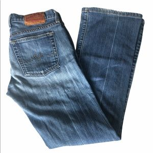 Lucky Brand Vintage Sweet N Low Bootcut Jeans-4/27